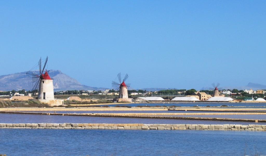Nel cuore della Sicilia Occidentale, a Marsala