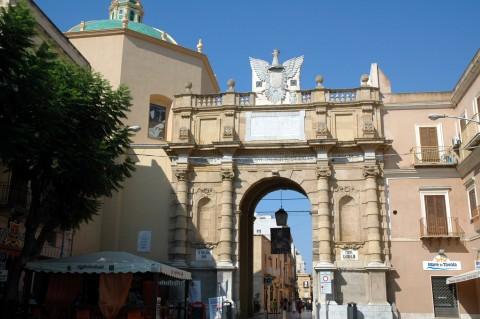 Marsala Porta Garibaldi